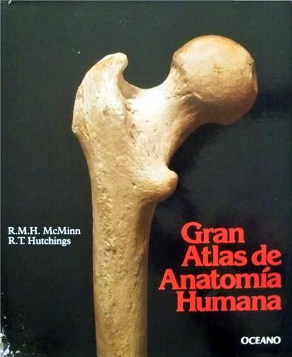 Gran atlas de anatomía humana (1986 edition) | Open Library
