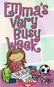 Emma's Very Busy Week by Heather Dakota