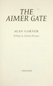 Cover of: The aimer gate