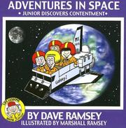 Cover of: Adventures in Space