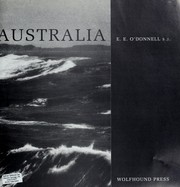 Cover of: Father Browne's Australia | Frank Browne