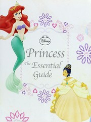 Cover of: Disney princess