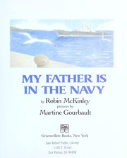 Cover of: My father is in the Navy