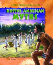 Cover of: Native American myths | Neil Morris