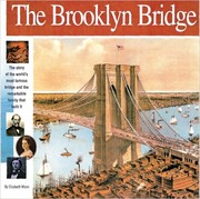 Cover of: The Brooklyn Bridge | Elizabeth Mann