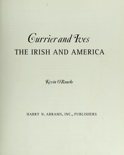 Cover of: Currier and Ives | Kevin O'Rourke