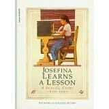 Josefina Learns A Lesson A School Story by