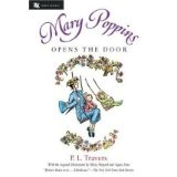 Cover of: Mary Poppins opens the door | P. L. Travers