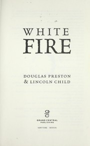 Cover of: White fire