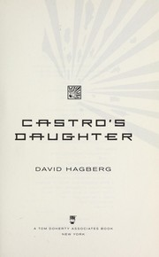 Cover of: Castro's daughter