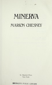 Cover of: Minerva