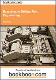 Cover of: Exercises in Drilling Fluid Engineering | Pål Skalle