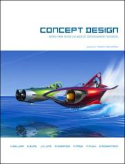 Cover of: Concept design