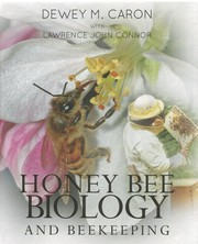 Cover of: Honey Bee Biology and Beekeeping, Revised Edition |