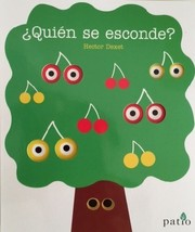 Cover of: ¿Quién se esconde? | Hector Dexet