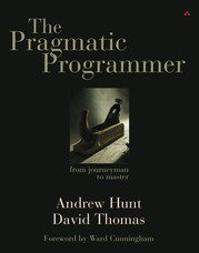 Cover of: The Pragmatic Programmer | Andy Hunt
