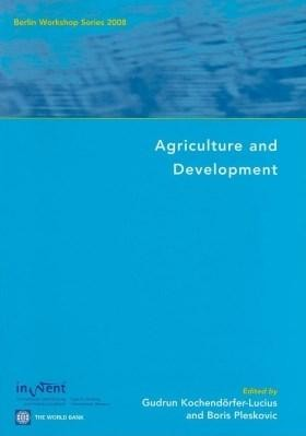 Agriculture and development by