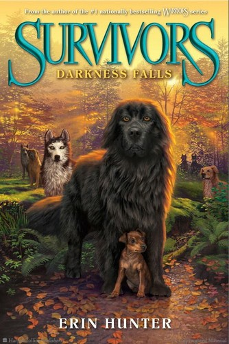 Survivors: Darkness Falls by