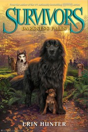 Cover of: Survivors: Darkness Falls |