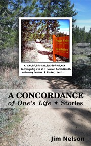 Cover of: A Concordance of One's Life