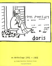 Cover of: Doris