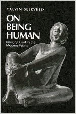 Cover of: On Being Human