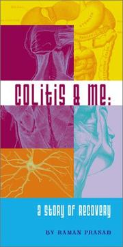 Cover of: Colitis & Me