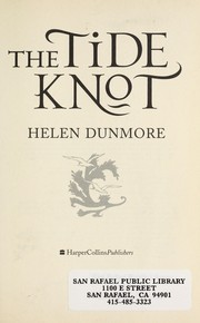 Cover of: Tide knot | Helen Dunmore