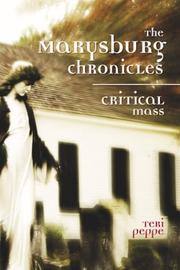 Cover of: The Marysburg Chronicles