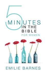 Cover of: 5 Minutes in the Bible