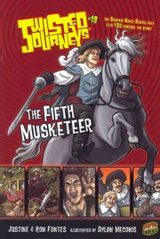 Cover of: The fifth Musketeer