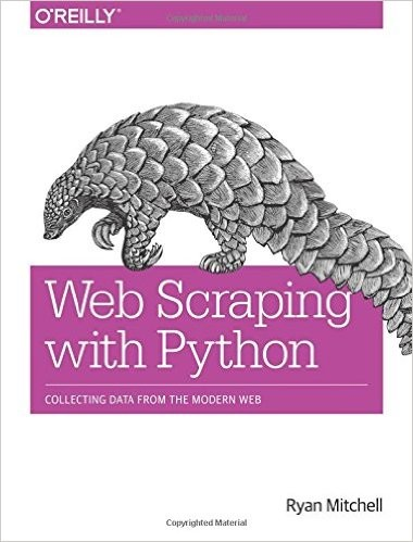 Web Scraping with Python by