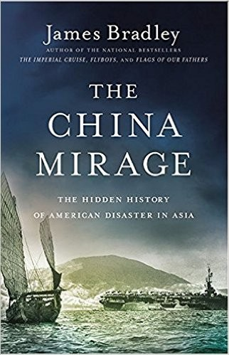 The China Mirage by