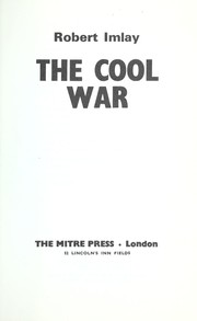 Cover of: The cool war