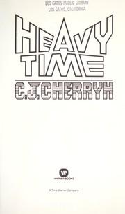 Cover of: Heavy time
