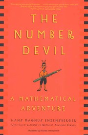 Cover of: The Number Devil