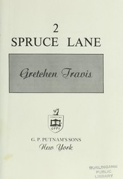 Cover of: 2 Spruce Lane