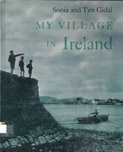 Cover of: My village in Ireland
