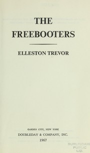 Cover of: The freebooters