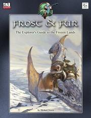 Cover of: Frost & Fur