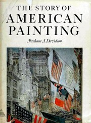 Cover of: The story of American painting