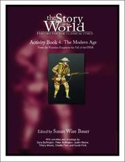 The story of the world, activity book 4