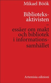 Cover of: Biblioteksaktivisten |