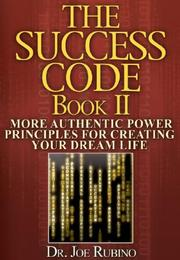 Cover of: The Success Code, Book II
