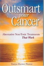 Cover of: Outsmart Your Cancer