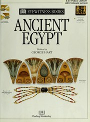 Cover of: Ancient Egypt | Hart, George