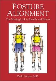 Cover of: Posture Alignment