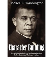 Cover of: Character Building |