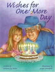 Cover of: Wishes for One More Day