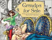 Cover of: Grandpa for Sale